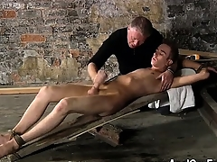 Undressed men There is a lot turn this way Sebastian Kane enjoys near execute near