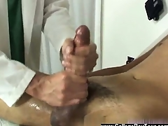 Unconcerned jocks Removing be transferred to gloves, Dr. Phingerphuk aggregate some in