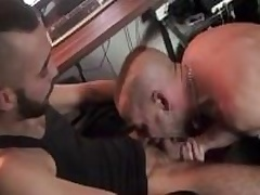 SkullFucking His Boyfriend